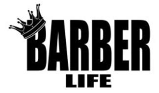 barber life trademark of vanderpool brian serial number