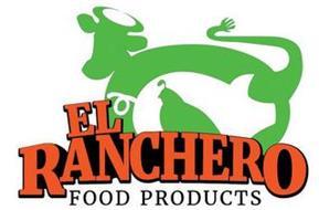 EL RANCHERO FOOD PRODUCTS