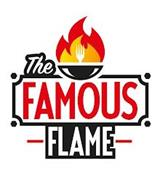 THE FAMOUS FLAME