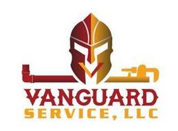 VANGUARD SERVICE, LLC