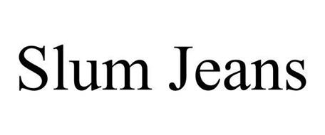 SLUM JEANS