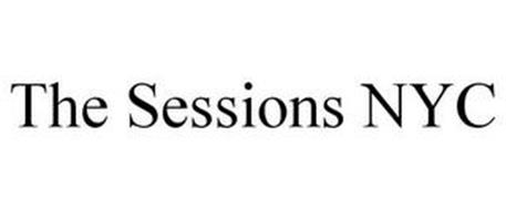 THE SESSIONS NYC