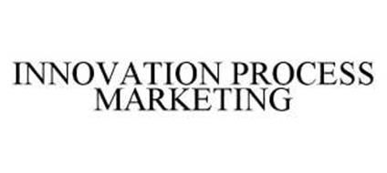 INNOVATION PROCESS MARKETING
