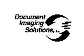 DOCUMENT IMAGING SOLUTIONS, INC.