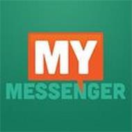 MYMESSENGER