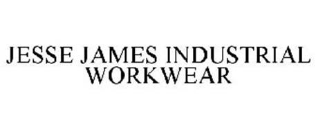 JESSE JAMES INDUSTRIAL WORKWEAR