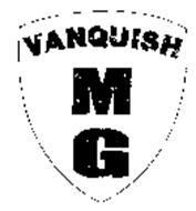 VANQUISH M G