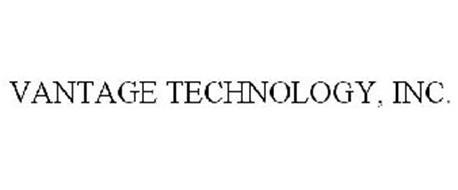 VANTAGE TECHNOLOGY, INC.