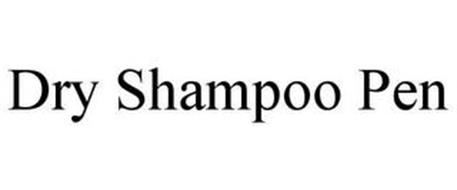 DRY SHAMPOO PEN
