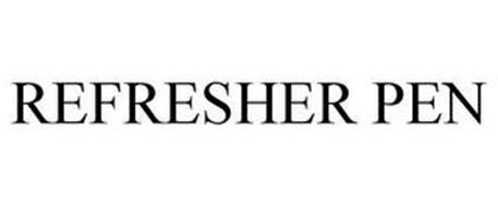 REFRESHER PEN