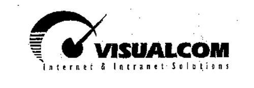 VISUALCOM INTERNET & INTRANET SOLUTIONS