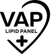 VAP LIPID PANEL +