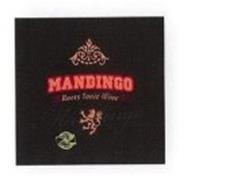 MANDINGO ROOTS TONIC WINE MANDINGO PRODUCT OF JAMAICA