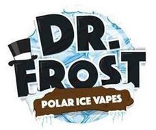 DR. FROST POLAR ICE VAPES