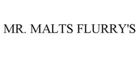 MR. MALTS FLURRY'S