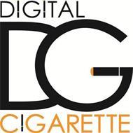 DIGITAL CIGARETTE DG