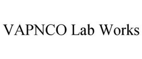 VAPNCO LAB WORKS