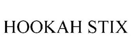 HOOKAH STIX