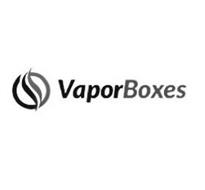 VAPORBOXES