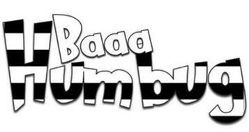 BAAA HUMBUG