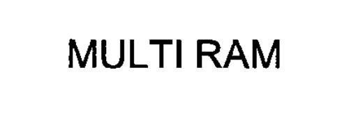 MULTI RAM