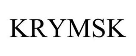 KRYMSK
