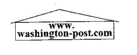 WWW.WASHINGTON-POST.COM