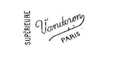 VANDOREN SUPERIEURE PARIS