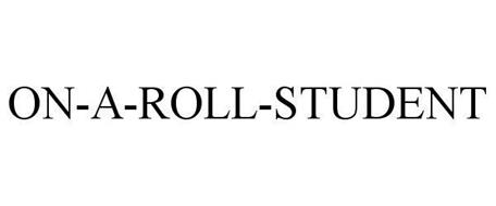 ON-A-ROLL-STUDENT