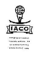 IACO INTERNATIONAL ASSOCIATION OF CHEERLEADING ORGANIZATIONS