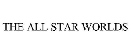 THE ALL STAR WORLDS