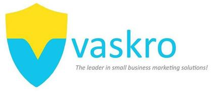 VASKRO THE LEADER IN SMALL BUSINESS MARKETING SOLUTIONS!
