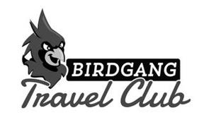 BIRDGANG TRAVEL CLUB
