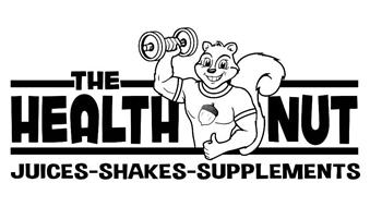 THE HEALTH NUT JUICES-SHAKES-SUPPLEMENTS