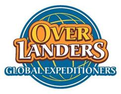 OVER LANDERS GLOBAL EXPEDITIONERS