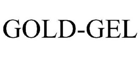 GOLD-GEL