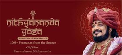 EVOLUTION OF NEW SPECIES 1008+ PRAMANAS FROM THE SOURCE CHIEF EDITOR PARAMAHAMSA NITHYANANDA