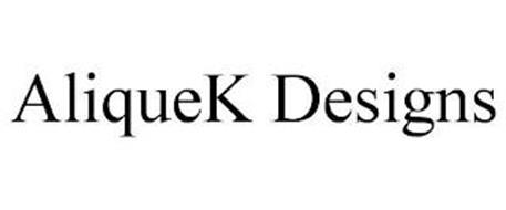 ALIQUEK DESIGNS