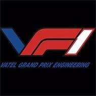 VF1 VATEL GRAND PRIX ENGINEERING
