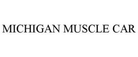 MICHIGAN MUSCLE CAR