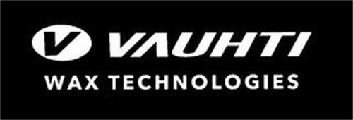 V VAUHTI WAX TECHNOLOGIES
