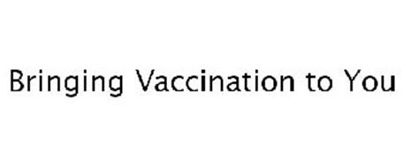BRINGING VACCINATION TO YOU