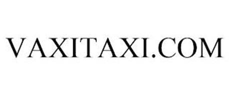 VAXITAXI.COM