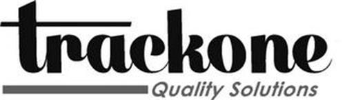TRACKONE QUALITY SOLUTIONS