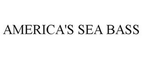AMERICA'S SEA BASS