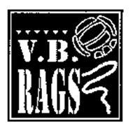V. B. RAGS