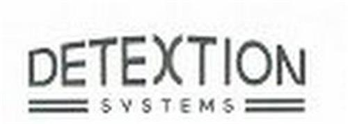 DETEXTION SYSTEMS
