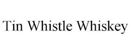 TIN WHISTLE WHISKEY