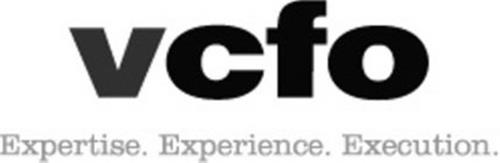 VCFO EXPERTISE. EXPERIENCE. EXECUTION.