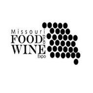 MISSOURI FOOD AND WINE EXPO
